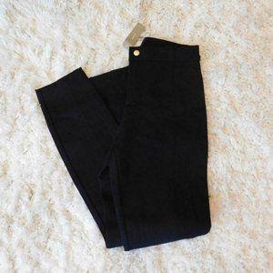 J.Crew $98 Pixie Snap Front Pants E1153